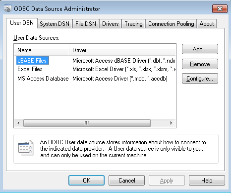 3 5 4  How to Import Data from Micronet - Streamline User Guide