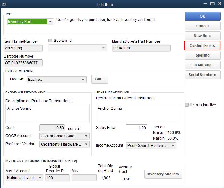3 5 5  How to Import Data from QuickBooks - Streamline User