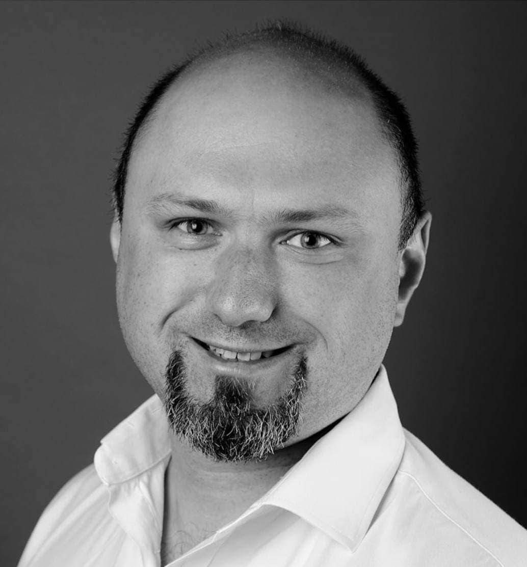 Alex Koshulko, Ph.D.