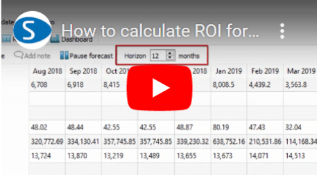 How to calculete ROI for GMDH