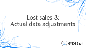 Lost-sales,-actual-data-adjustments-preview