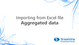 Import-from-Excel-file-aggregated-data