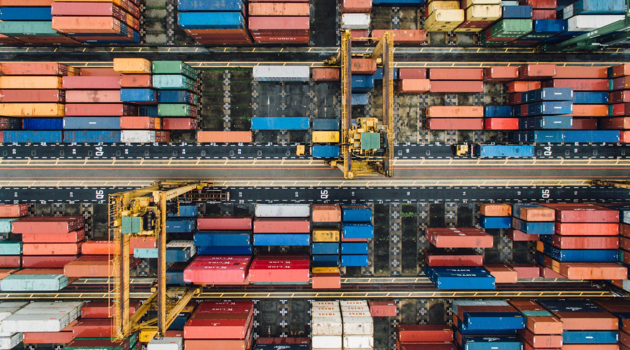 Leitura obrigatória: Soluções inteligentes de gerenciamento de cadeia de suprimentos para otimização de processos de negócios.