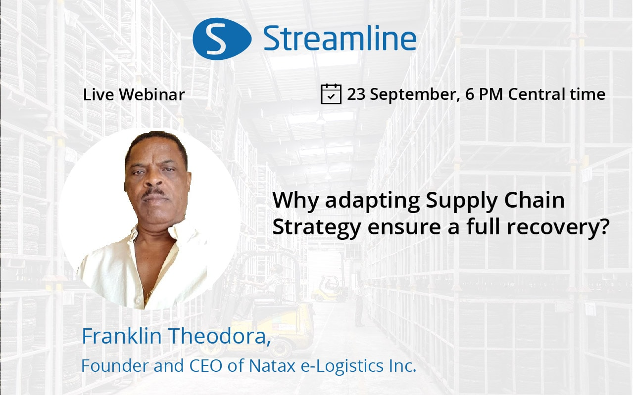 Why adapting Supply Chain Strategy ensure a full recovery