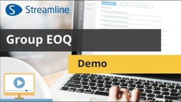 Streamline maximiert Gewinne mit EOQ
